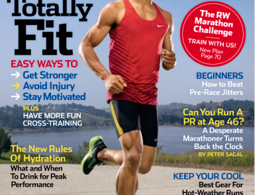 Runner's World – July 2012
