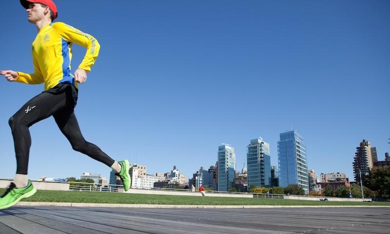 GB Running, LLC: NYC certified marathon running coach