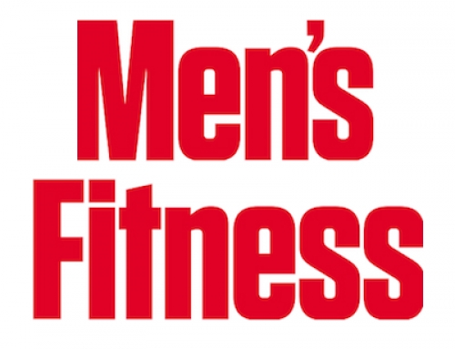 Men's Fitness – June 2016
