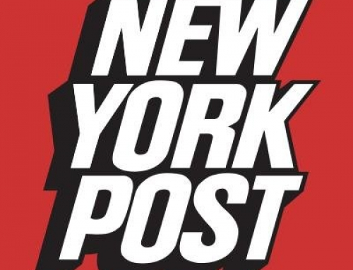 New York Post – October 2016