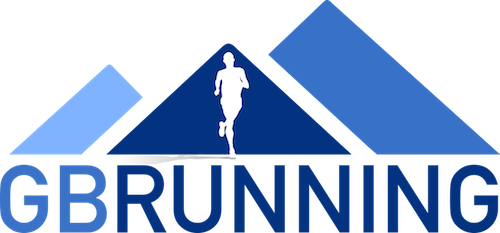 GB Running Retina Logo