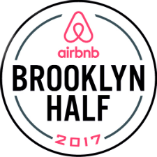 2017 #AirbnbBKHalf is fast approaching!