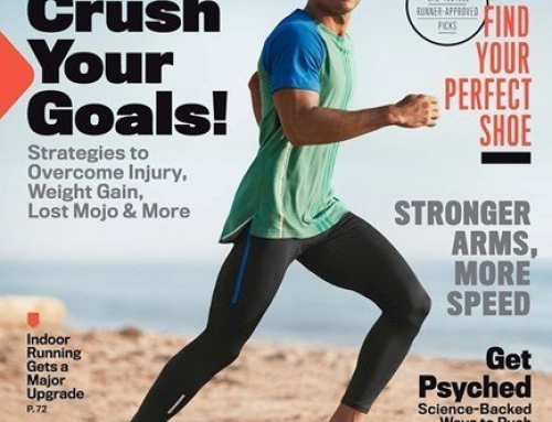 Runner's World – March 2018