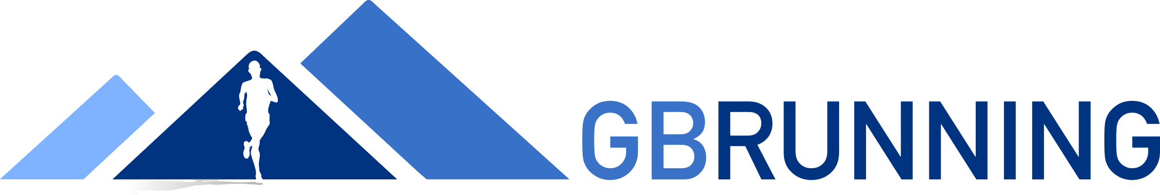 GB Running LLC Logo